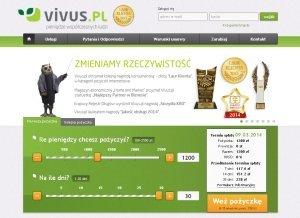 Windykacja Vivus