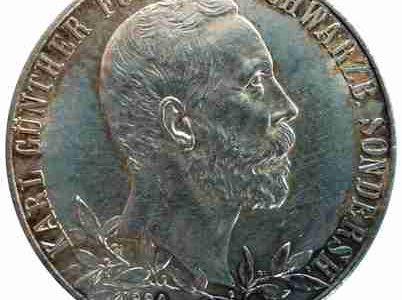 Historia, na której możesz zyskać, czyli Stara moneta