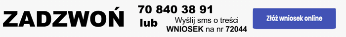 zadzwon teraz 700x75