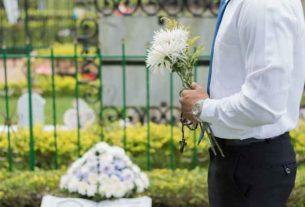 Organizacja ceremonii pogrzebowych